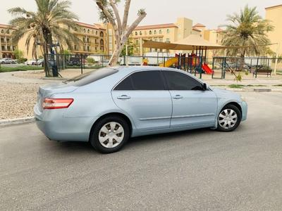 Toyota Camry 2010 Toyota camry 2010 gcc for sale.