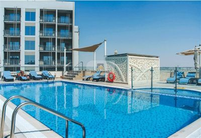 Property for Rent photos in Dubai Land: 12CHQS   NO COMMI   2500/MONTH INCL CLEANING+MAINTENANCE   FURNISHED - 1