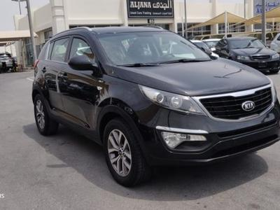 Kia Sportage 2015 Kia Sportage 2015 / GCC perfect condition