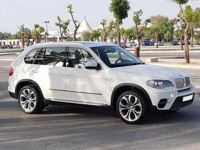 "BMW X5 2011 UNIQUE BMW X5 5.0 IXDrive V8 """" Highest Categ..."