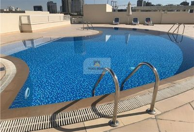 Property for Rent photos in Sobha Daffodil: 2BR WITH BALCONY | MAIDS- SEMI CLOSED KITCHEN - 1