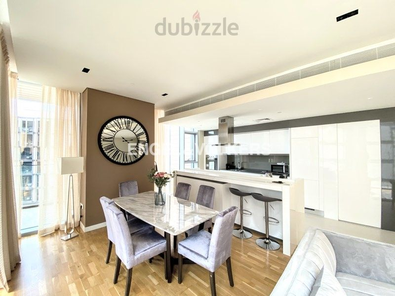 Property for Rent photos in Bluewaters: Privacy  Comfort | Luxurious | Fully Service - 1