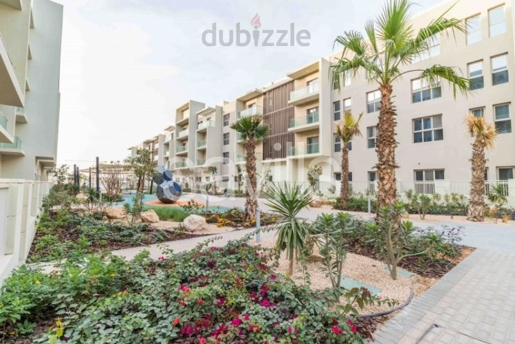Property for Sale photos in Al Zahia: Corner with garden | Never used before - 1