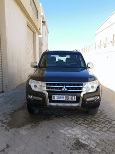 Mitsubishi Pajero 2017 Pajero for sale