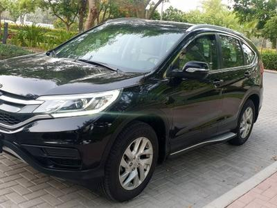 Honda CR-V 2015 HONDA 2015 CRV ALLOY SIDE STEPS NEW TYRES  BA...