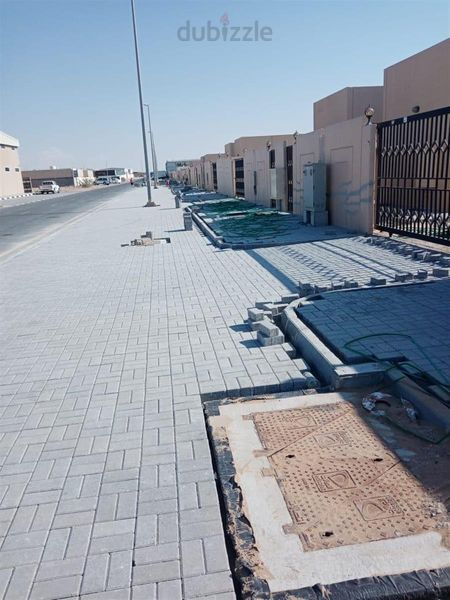 Property for Sale photos in Emirates Industrial City: Industrial yard for sale in Sajaa area - 1