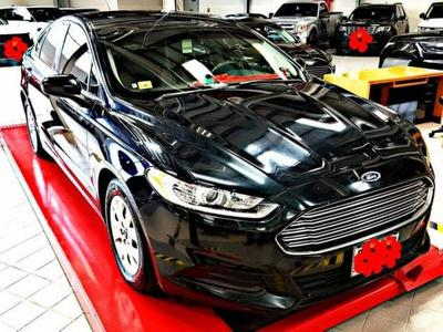 فورد فيوجن 2014 FORD FUSION/2014/WARRANTY/SERVICE CONTRACT/FU...