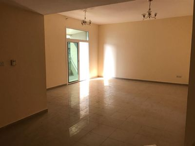 Property for Rent photos in Al Bustan: Big Studio With Balcony Available  In Horizon Towers - 1