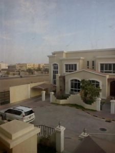 Property for Rent photos in Zone 17: Luxurious 4 Bedroom Villa with Facilities in MBZ city - 1