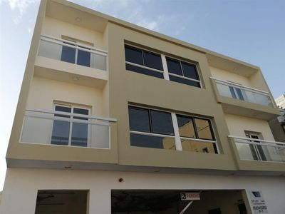 Property for Rent photos in Satwa: BRAND NEW BUILDING * NEAR SATWA BIG MOSQUE*  26K * 1 MONTH FREE* 6 CHEQUES* - 1