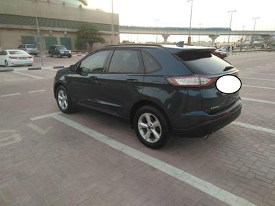 Ford Edge 2016 FORD EDGE 2.0 ECOBOOST UNDER WARRANTY AND FRE...