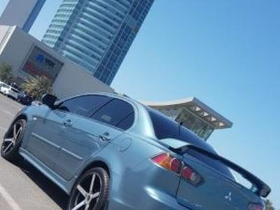 Mitsubishi Lancer 2010 Mitsubishi Lancer GLS Full option 2010 for sa...