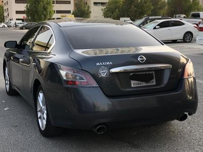 Buy Sell Any Nissan Maxima Car Online 49 Used Cars For Sale In