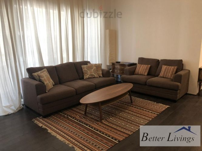 Property for Rent photos in Al Sufouh: Exclusive | Fully Furnished | High class modern|Lavish layout - 1