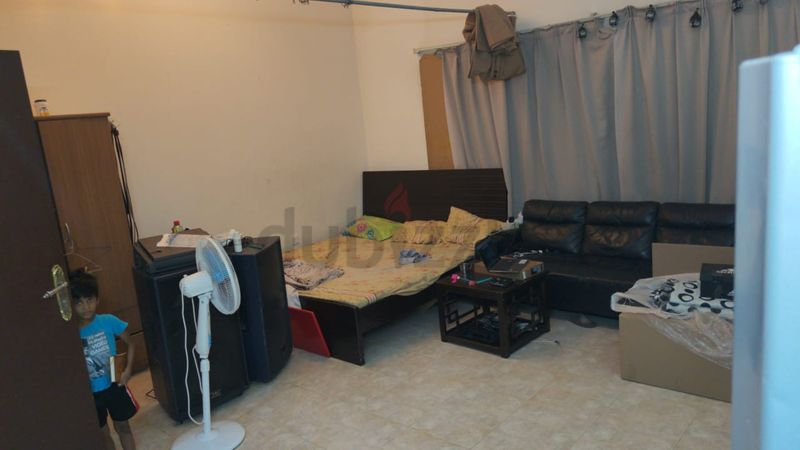 Property for Rent photos in Al Quoz 1: Family room in Al Quoz - 1