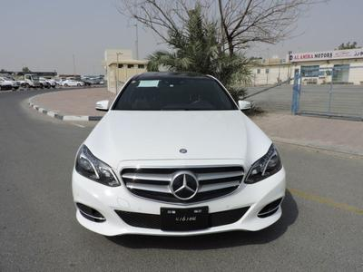 Mercedes-Benz E-Class 2015 E 300 japan import