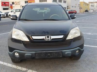 Honda CR-V 2008 Honda cr-v gcc 2008 full option