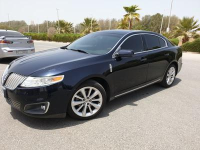 Lincoln MKS 2009 Lincoln mkS, amazing, comfortable and in exce...