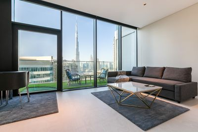 Property for Rent photos in Business Bay: Superb Studio, Marquise Square - 1