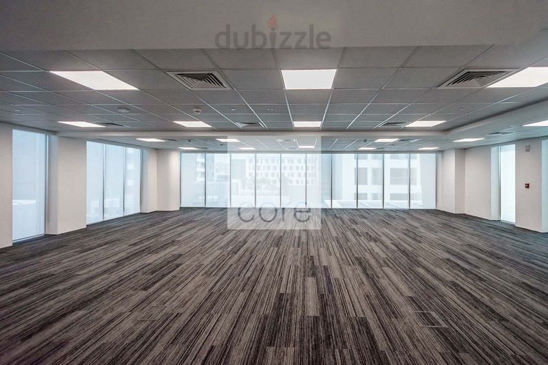 Property for Rent photos in Dubai Silicon Oasis: Flexible Office | Fitted or Shell and Core - 1