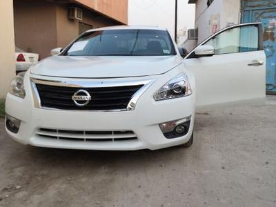Nissan Altima 2014 Nissan Altima 2014 Top of the Line