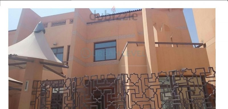Property for Rent photos in Liwa Village: 6 BEDROOM VILLA WITH DRIVER AND MAID ROOM  AND FULL FACILITIES - 1