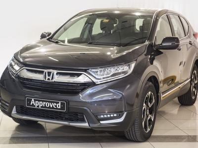 Honda CR-V 2018 CR-V / Reference # 0002065483