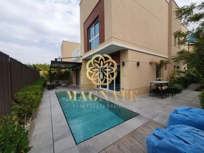 Property for Sale photos in Villa Lantana 1: 4D4 Type | Upgraded | Private Pool | Lantana - 1