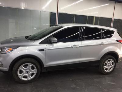 Ford Escape 2019 Ford Escape 2019 only 4250 KM GCC 60,000 Aed
