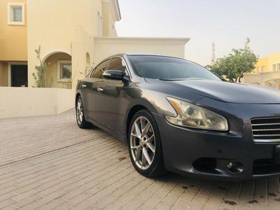نيسان ماكسيما 2011 PRICE REDUCED Hot Deal Fully Loaded Nissan Ma...