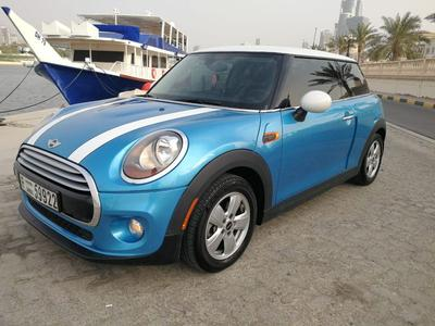 MINI Cooper 2016 MINE COOPER 2016 Very Clean