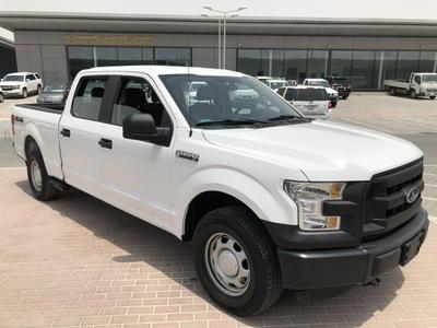 Ford F-Series Pickup 2015 FORD PICKUP F150 (( 4X4 // 2015 )) gcc ., خلي...