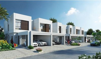 Property for Sale photos in Amaranta: 3bed + Maid | Handover 2020 | Amaranta 2 - 1