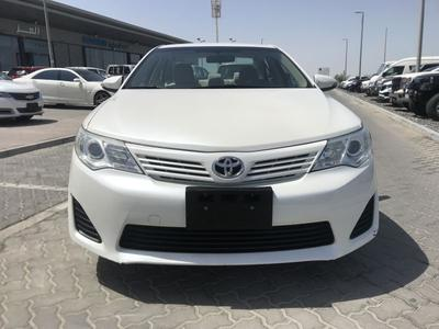 تويوتا كامري 2015 2015 Camry s very low mileage