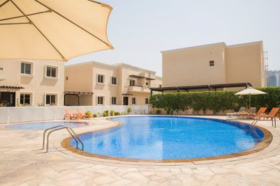 Property for Rent photos in Al Barsha 1: Affordable Villas for Rent - Direct from Owner - 1