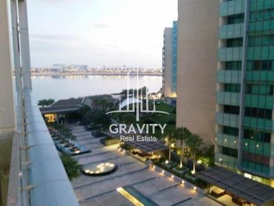 Property for Sale photos in Al Muneera: Panoramic 2BR w/ amazing view in Al Maha - 1