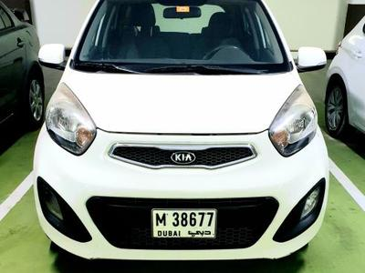 Kia Picanto 2013 Very good deal for good car