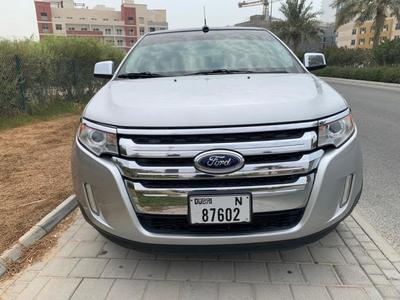 Ford Edge 2014 Ford Edge Limited! Under the warranty and ser...