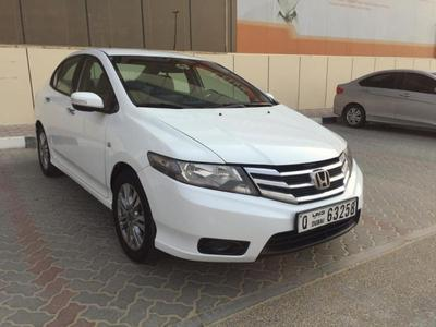 Honda City 2013 2013 Honda City full automatic
