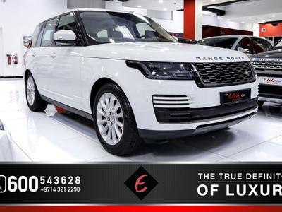 Land Rover Range Rover 2019 (2019) RANGE ROVER HSE IN VERY LOW MILEAGE (3...