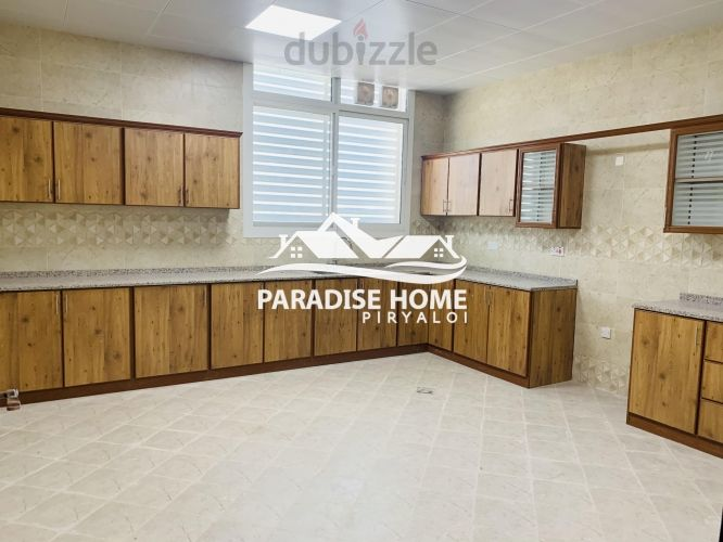 Property for Rent photos in Al Rahba: Brand New 3 BHK Apartment In Al Rahba - 1
