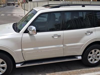 Mitsubishi Pajero 2012 FULL Options - LOW Mileage (47k KM) in GREAT ...