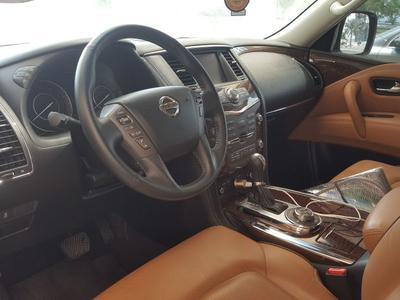 Nissan Patrol 2017 JUST 21000 KMS DONE SINGLE OWNER DRIVEN