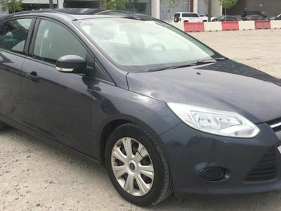Ford Focus 2014 Well Maintained Lady Driven Ford Focus 2014 H...