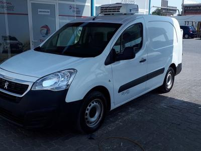 Peugeot Partner 2016 Chiller thermo king.peogout partner.1.6.long ...
