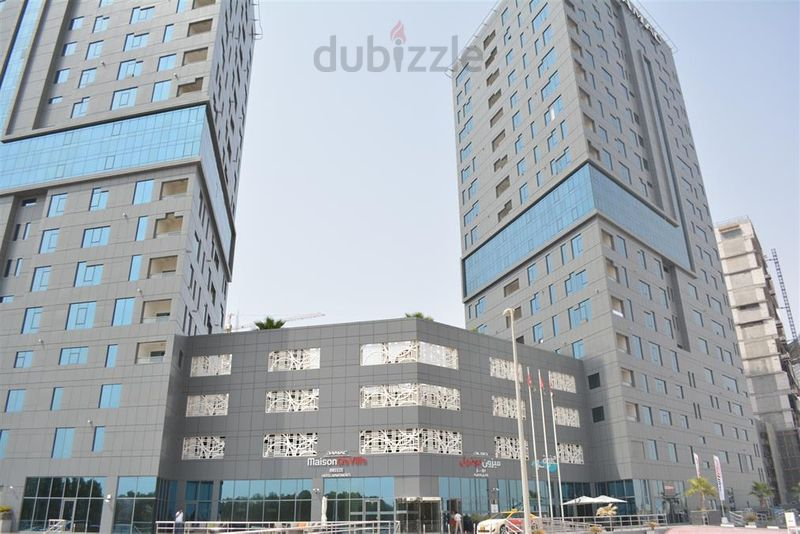 Property for Rent photos in Capital Bay: Furnished Studio | Nice View  | Capital Bay - 1