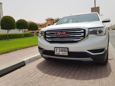 GMC Acadia 2018 2018 GMC Acadia Flawless..Warranty and Servic...