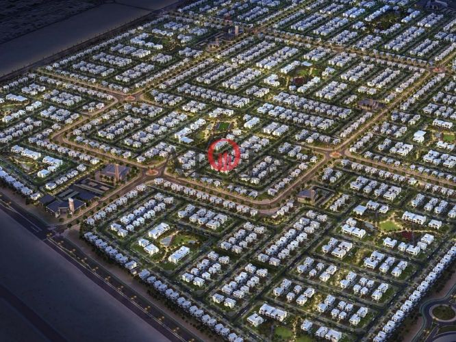 Property for Sale photos in Al Shawamekh: Residential plot | No commission | ADM fees waiver - 1