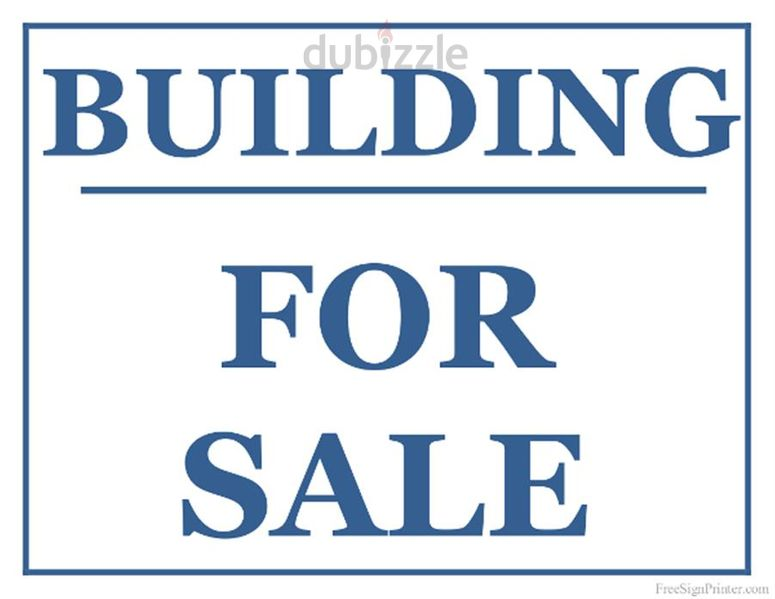 Property for Sale photos in Al Jarrf: Best Offer Brand new 2 Building for sale | ROI 10% | 13600sqft | fully rented | prime location in Aj - 1