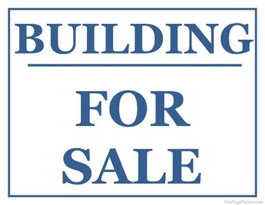 1 - Best Offer Brand new 2 Building for sale | ROI 10% | 13600 sqft | prime location  in Al Jurf Ajman :الجرف صورة في عقار للبيع
